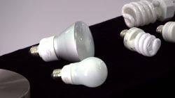 Benefits of Compact Flourescent Lamp light bulbs