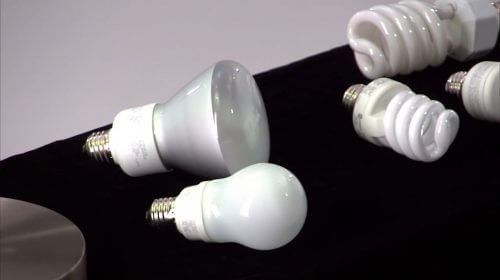 Benefits of Compact Flourescent Lamp light bulbs