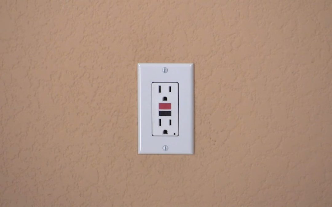 What is a Ground Fault Circuit Interrupter Outlet (GFCI)?
