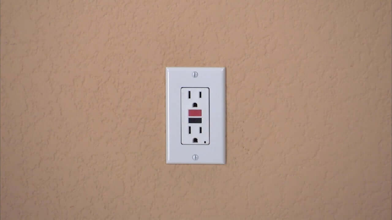 Ground Fault Circuit Interrupter Outlet Finan Home Service