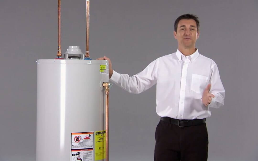 Tips for Water Heater Maintenance