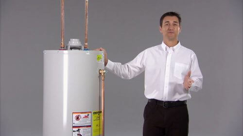 Tips for Water Heater Maitenance
