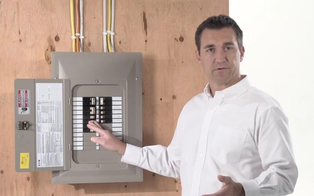 Are You at Risk of a Defective Breaker Panel?