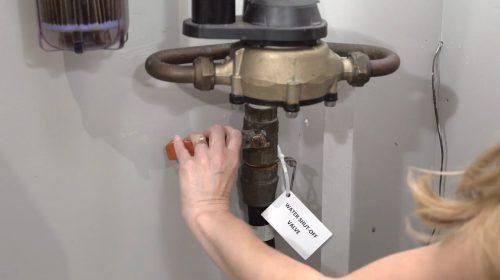 Preventing Plumbing Disasters