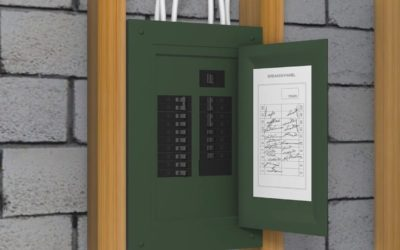 Is Your Circuit Breaker Too Small for Your Home?