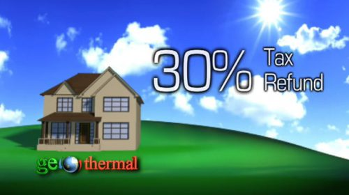 Home Geothermal Heating