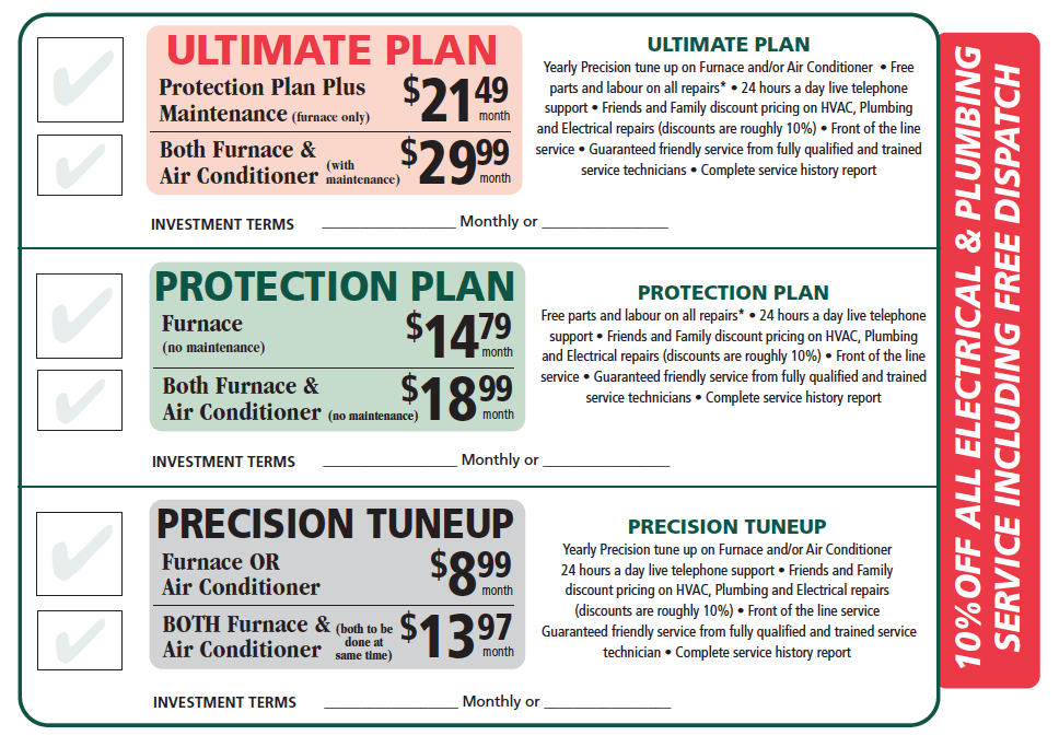 Home-Protection-Plan