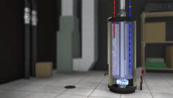 Whats inside your water heater