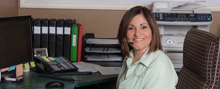 Contact Finan Home Service