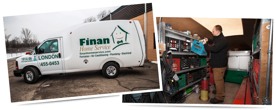 Finan Home Service Our Services Break Fix Situation