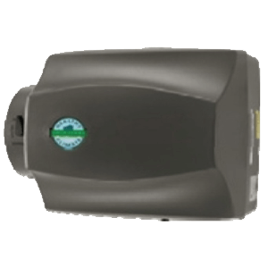 Humidifier Lennox Bypass