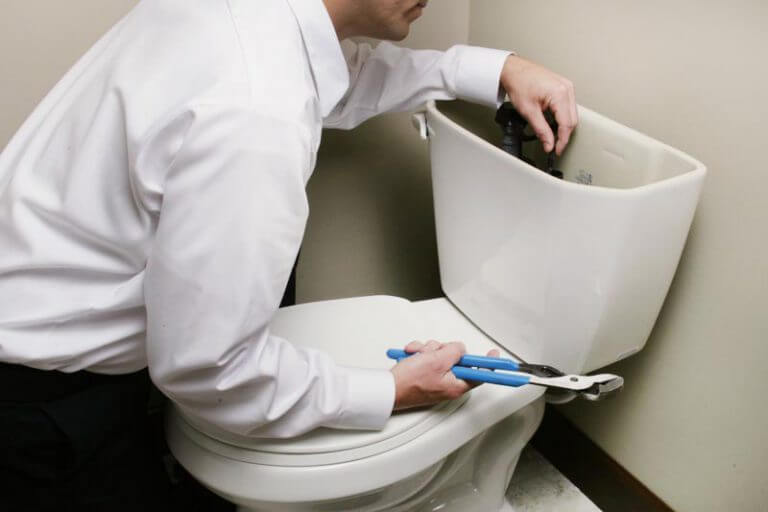 Have Finan HOme Service Repair your Plumbing System