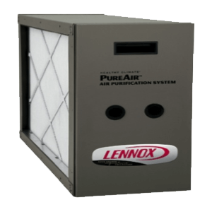 Pure Air Purification Systems